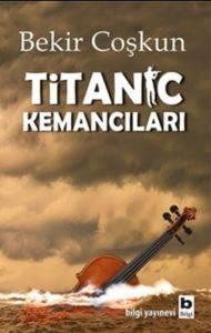 Titanic Kemancıları