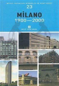 Milano 1900-2000 Mimarlık ve Kent Dizisi 23