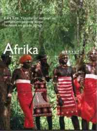 Nature Doğa Cennetleri - Afrika