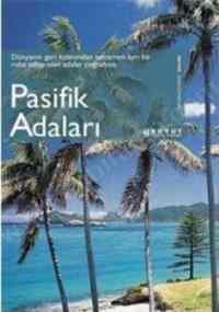 Nature Doğa Cennetleri - Pasifik Adaları