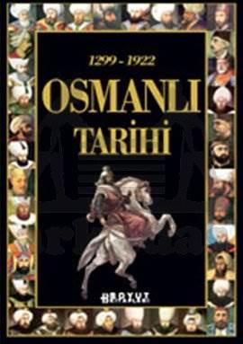 Osmanlı Tarihi 1299-1922