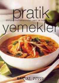 Pratik Yemekler Kitabı