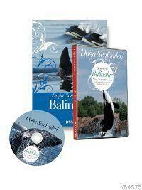 Doğa Senfonileri - Balinalar (Kitap+Cd)