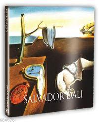 Salvador Dali - Büyük Ressamlar Dizisi
