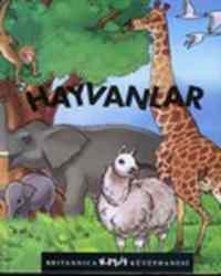 Merak Kütüphanesi Hayvanlar
