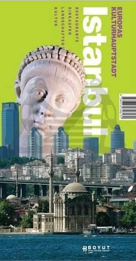 Avrupa Kültür Başkenti İstanbul (Almanca)