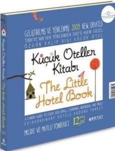 Küçük Oteller 2009 / The Lıttle Hotel Book