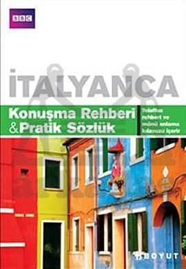 İtalyanca Konuşma Rehberi & Pratik Sözlük