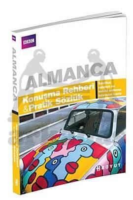 Almanca Konuşma Rehberi & Pratik Sözlük