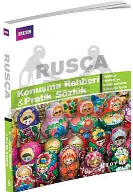 Rusça Konuşma Rehberi Pratik Çözüm