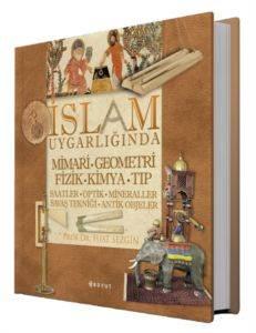 İslam Uygarlığında Mimari,Geometri,Fizk,Kimya,Tıp