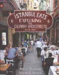 İstanbul Eats Exploring
