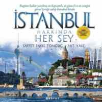 İstanbul Hakkında Her Şey Ciltli