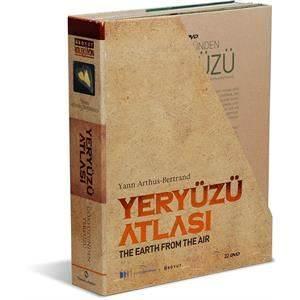 Yeryüzü Atlası + 22 DVD