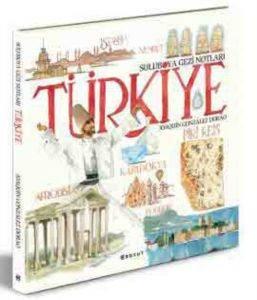 Suluboya Gezi Notl ...