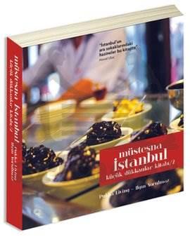 Müstesna İstanbul Küçük Dükkanlar Kitabı 2