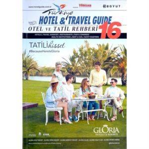 Türkiye Hotel&Travel Guıde 16