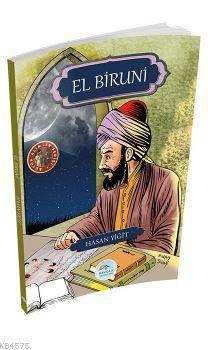 El Biruni - Hasan Yiğit