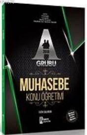 2018 KPSS A Grubu Muhasebe Konu Öğretimi