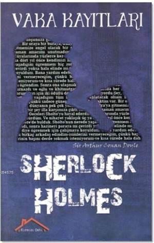 Sherlock Holmes - Vaka Kayıtları