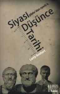 Plato'dan Rawls'a Siyasi Düşünce Tarihi