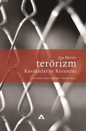 Terörizm; Kavramlar Ve Kurallar