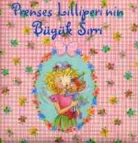 Prenses Lilliperi'nin Büyük Sırrı