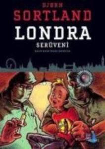 Londra Serüveni 7