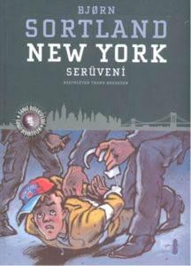 New York Serüveni 4