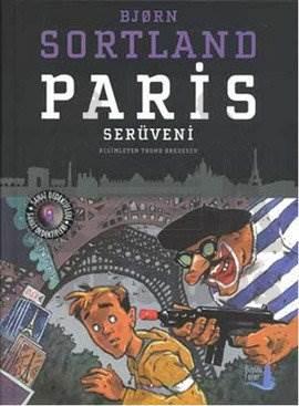 Paris Serüveni 8