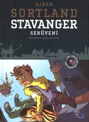 Stavanger Serüveni 11