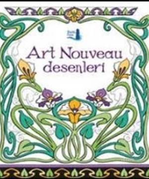 Art Nouveau Desenleri