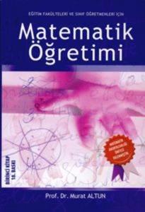Eğitim Fakülteleri ,İçin Matematik Öğretimi