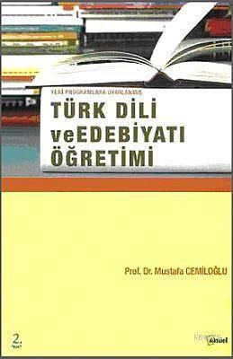 Türk Dili Ve Edebiyatı Öğretimi