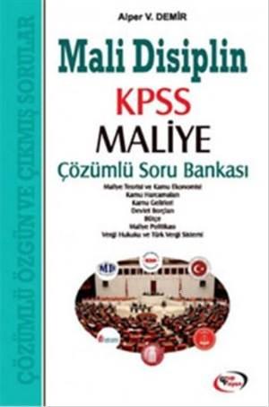 Mali Disiplin KPSS Maliye