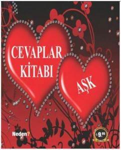 Cevaplar Kitabı Aşk