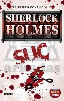 Sherlock Holmes Suç