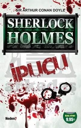 Sherlock Holmes İpucu