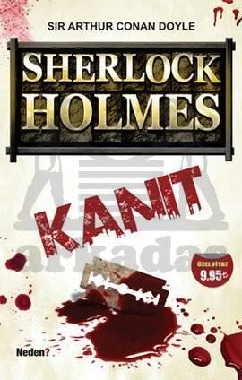 Sherlock Holmes Kanıt