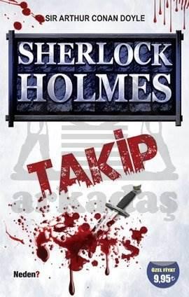Sherlock Holmes Takip