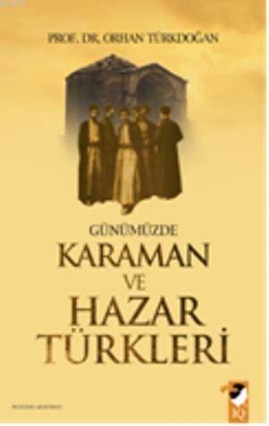 Günümüzde Karaman Ve Hazar Türkleri