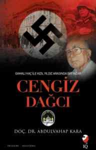 Cengiz Dağcı Gamalı Haç İle Kızıl Yıldız Arasında Bir Yazar