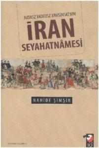 Judasztadeusz Krusinskinin İran Seyahatnamesi