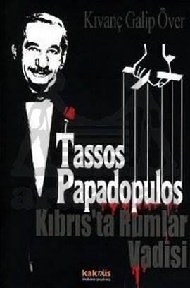 Tassos Papadopulos Kıbrıs'ta Rumlar Vadisi