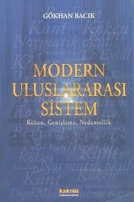 Modern Uluslararası Sistem