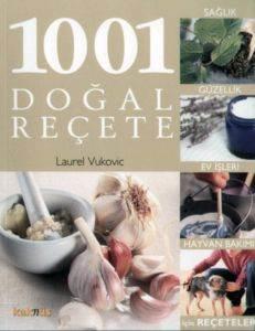 1001 Doğal Reçete