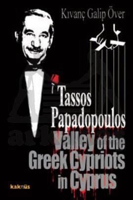 Tassos Papadopoulos