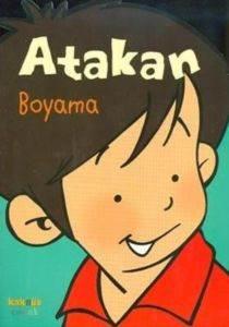 Atakan Boyama