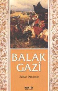 Balak Gazi