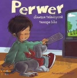 Perwer (9 Kitap Takım)
